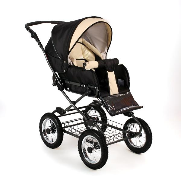 kombi kinderwagen romeo wanne sportwagenaufsatz neu ebay. Black Bedroom Furniture Sets. Home Design Ideas